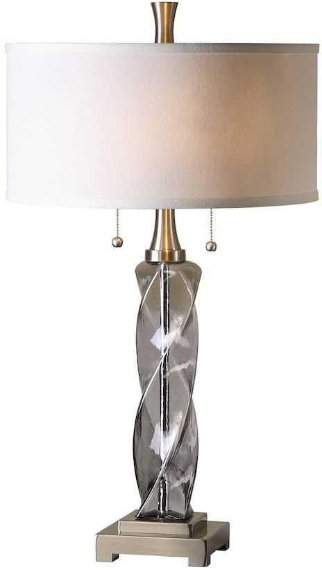 Kohls Table Lamps Inspiration Kohl's Spirano Table Lamp Products