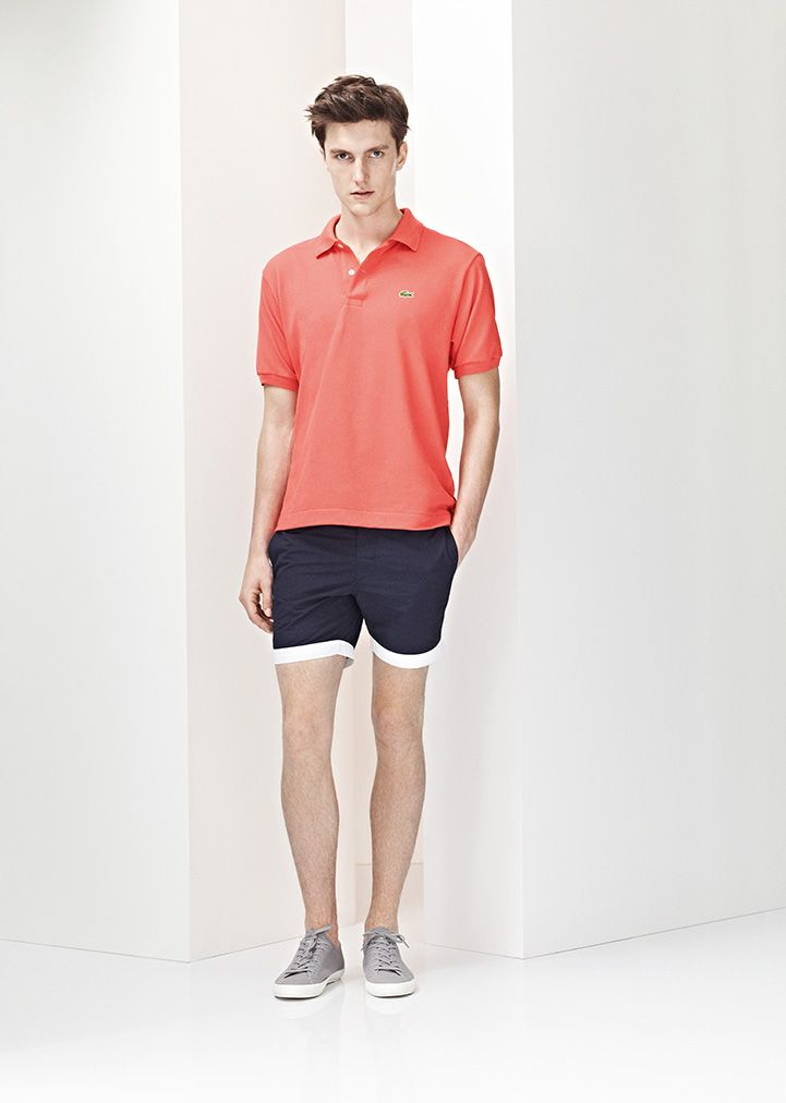 lacoste spring/summer collection   www.lacoste.com