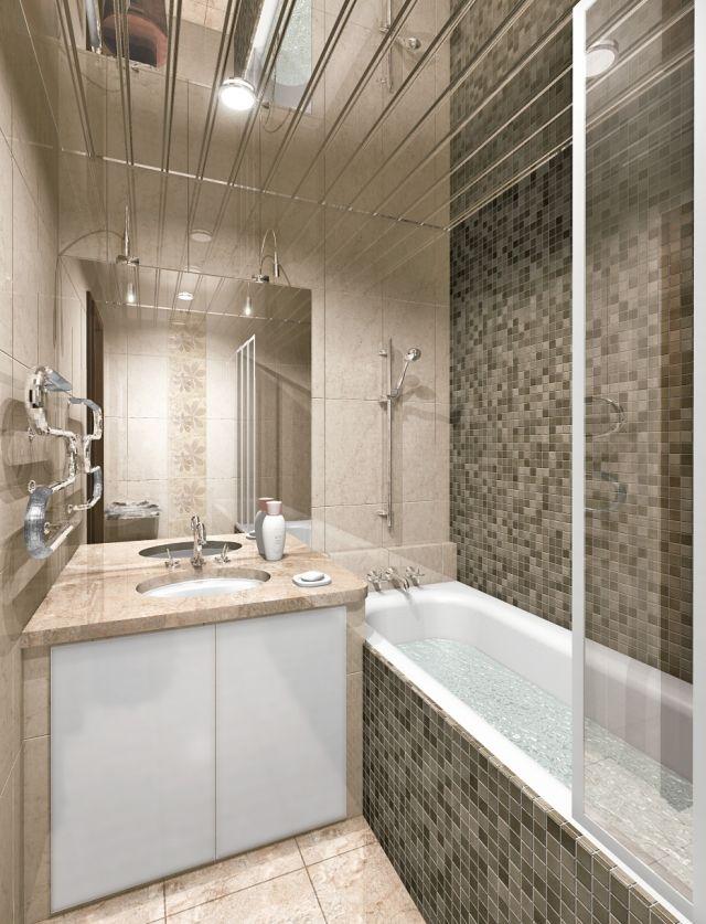Moderne Badezimmergestaltung moderne badezimmergestaltung 30 ideen für kleine bäder bad