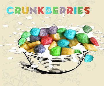 Crunkberry