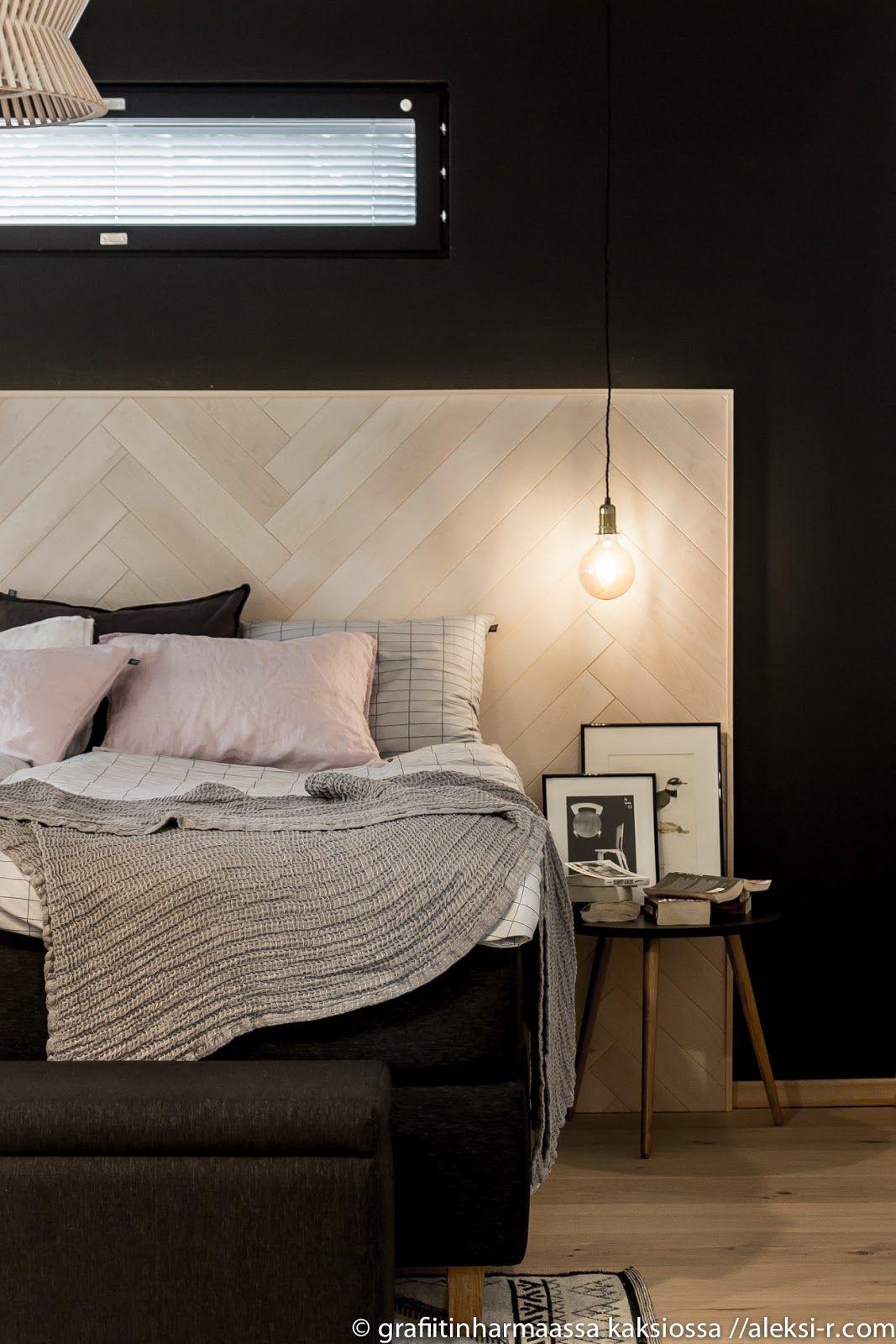 Fishbone Bed Backboard Remodel Bedroom Backboards For Beds