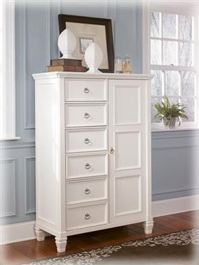 Ashley Furniture Prentice Door Chest Moveis Antigos Moveis Cores