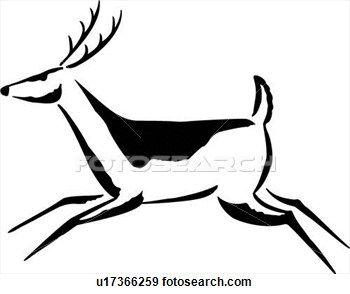 15+ Native American Animal Clipart
