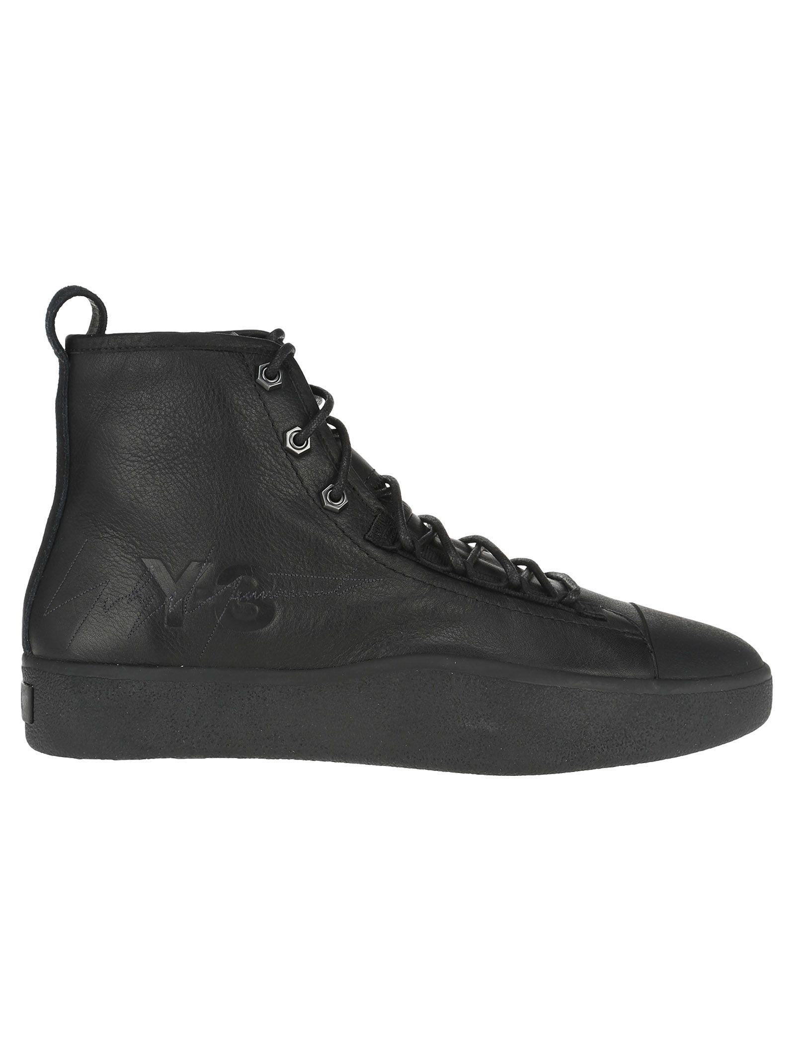 51679d7d80f70 Y-3 ADIDAS Y3 BASHYO 2.  y-3  shoes