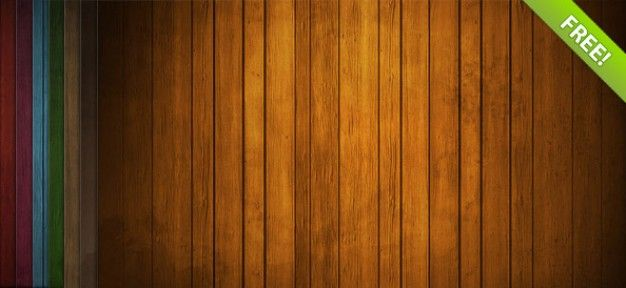 Wooden Background Free PSD Template | BackGround | Pinterest | Wood ...