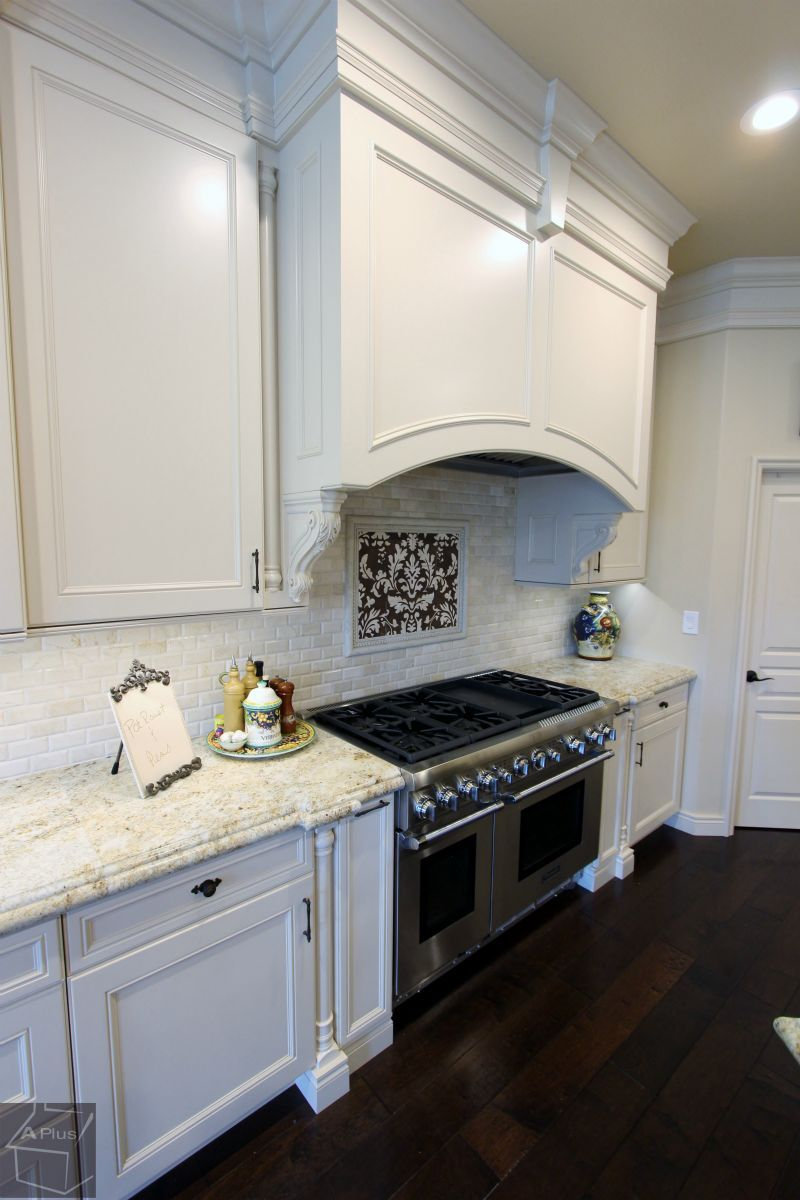 Traditional Design Build Kitchen Home Remodel with