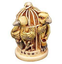 Harmony Kingdom Treasure Jest The Great Escape. #HarmonyKingdom #Statue #Sculpture #Decor #Gift #gosstudio .★ We recommend Gift Shop: http://www.zazzle.com/vintagestylestudio ★