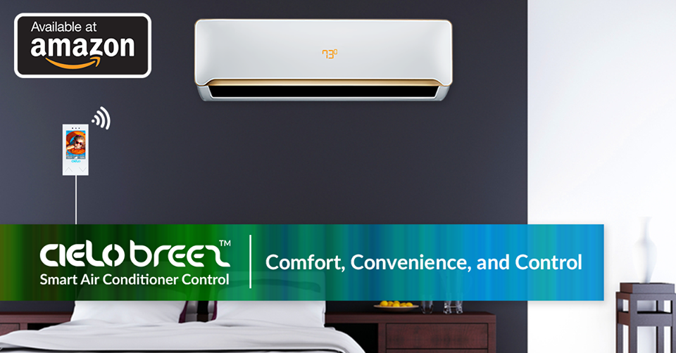 Smart AC Controller Control Your Air Conditioner