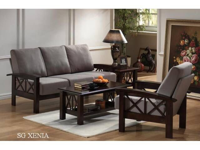 Pin by Ademola Lawal on Home decor ideas   Wooden sofa ...