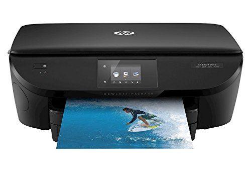 Hp Envy 5643 E All In One Printer B9s63a Aba Hp Http Www Amazon Com Dp B00svv11ki Ref Cm Sw R Pi Dp Nu6vwb16k6b3w Hp Printer Printer Driver Printer