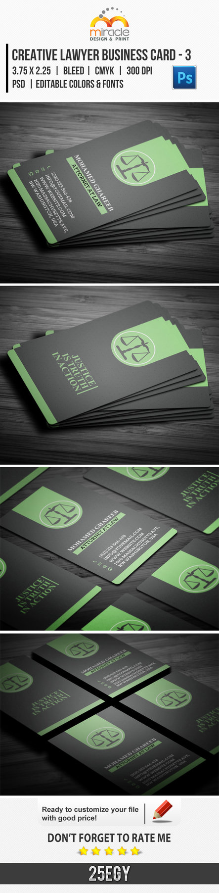 Creative Lawyer Business Card 3 By Egyptos On Deviantart Future