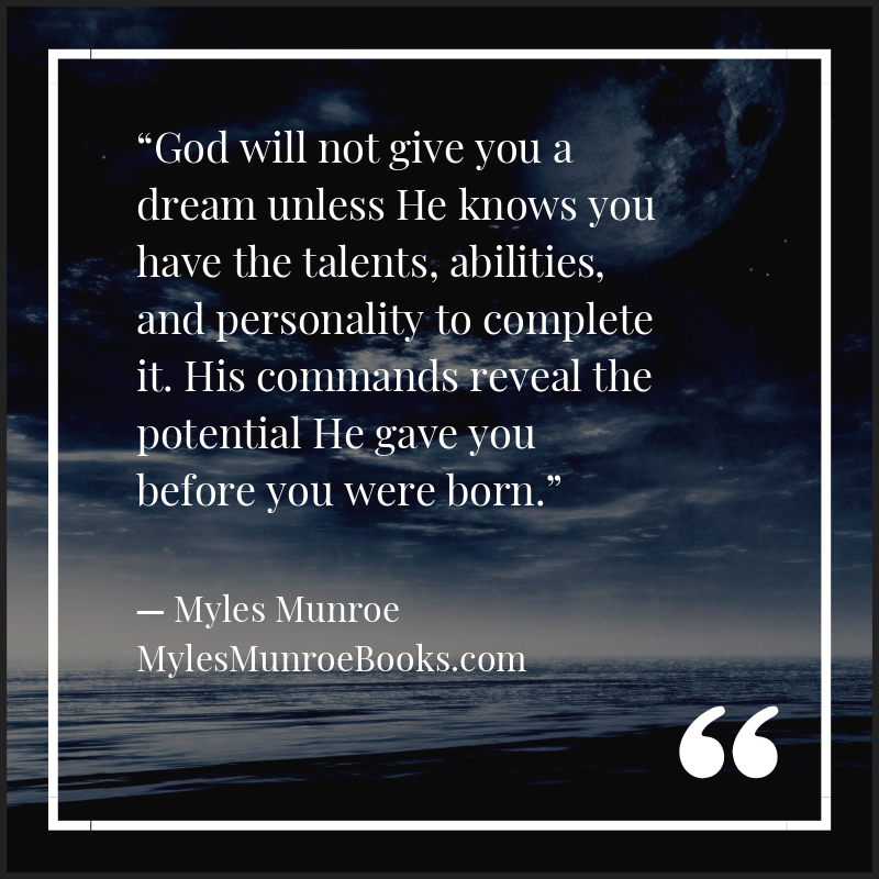 16 Myles Munroe Quotes On Success Myles munroe quotes