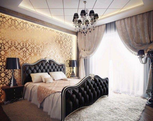 30 idées de déco chambre à coucher pour un look moderne ...