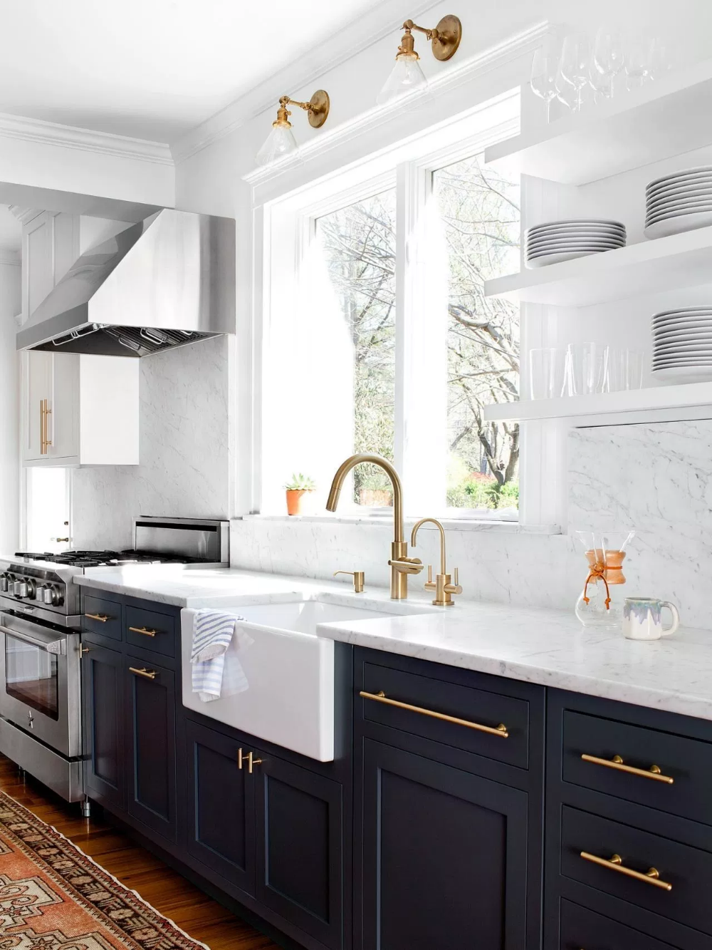 9 Catchy Kitchen Cabinet Hardware Ideas 9 [A Guide for ...