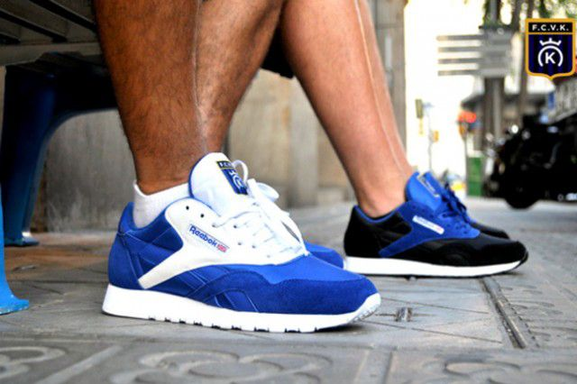 24 Kilates x Reebok Classic Leather | Classic sneakers