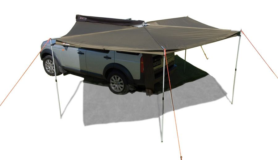 Rhino Rack Foxwing Car Awning