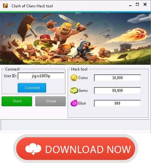 Www Taste3 Com Clash Of Clans Hack Tool Download For Unlimited Gems 2014 Clash Of Clans Hack Clash Of Clans Tool Hacks