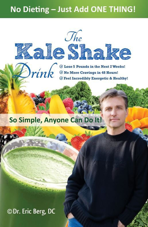 The Kale Shake Diet (eBook) | Keto | Shake diet ...