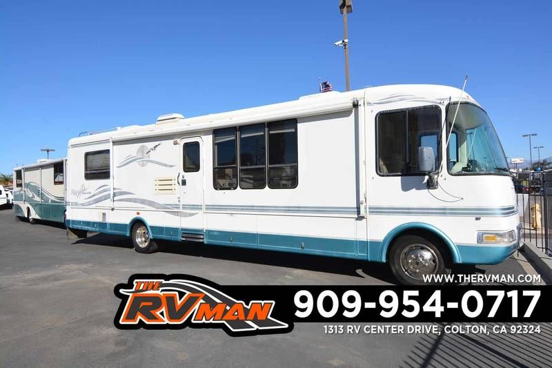 1999 Rexhall Rexair XL3550D for sale - Colton, CA | RVT com