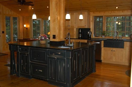Hermosa Muebles De Cocina Newstar Ideas Ornamento Elaboración ...