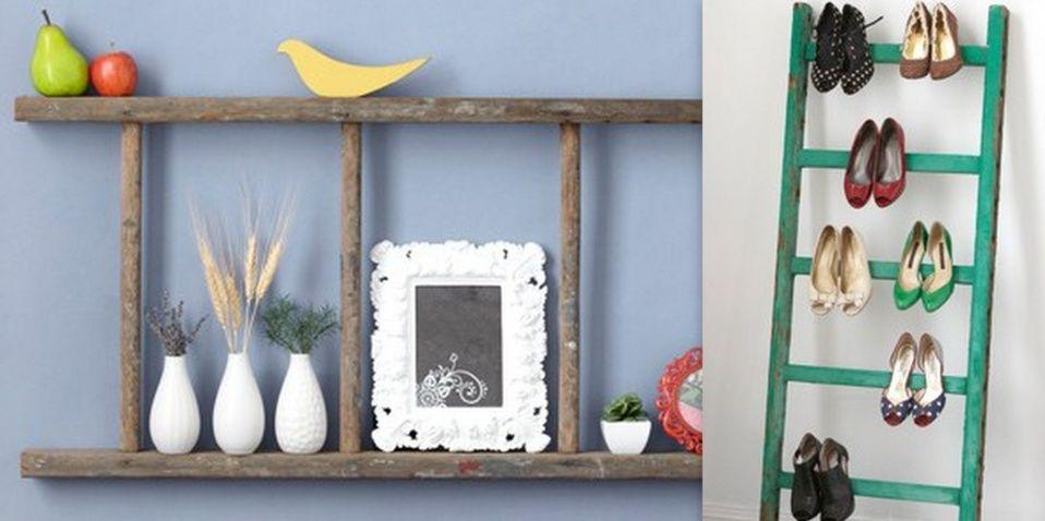 id es r cup et recyclage chelle en bois d co chambre. Black Bedroom Furniture Sets. Home Design Ideas