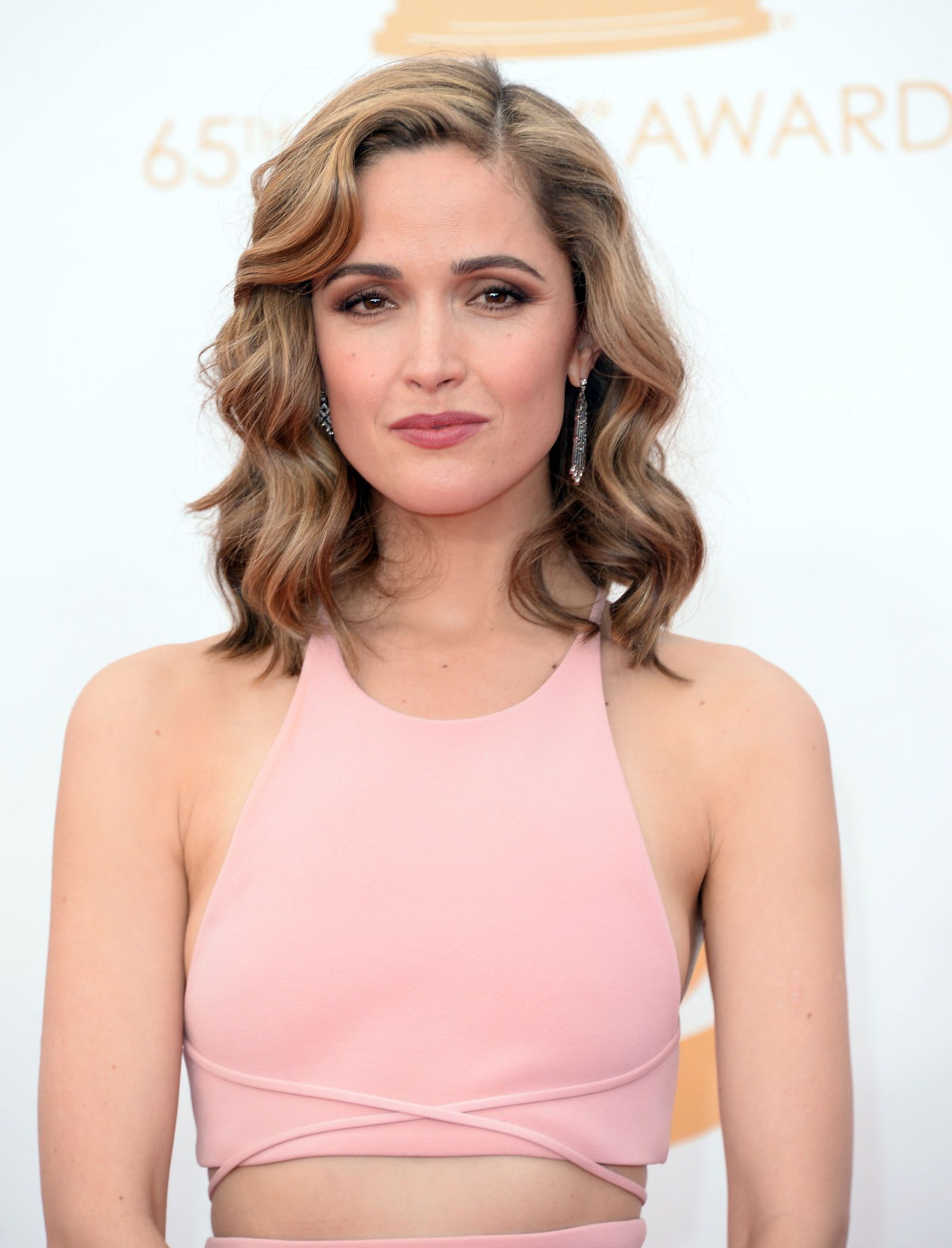 60 Medium-Length Hairstyles to Steal from Celebs | Hairstyles ...