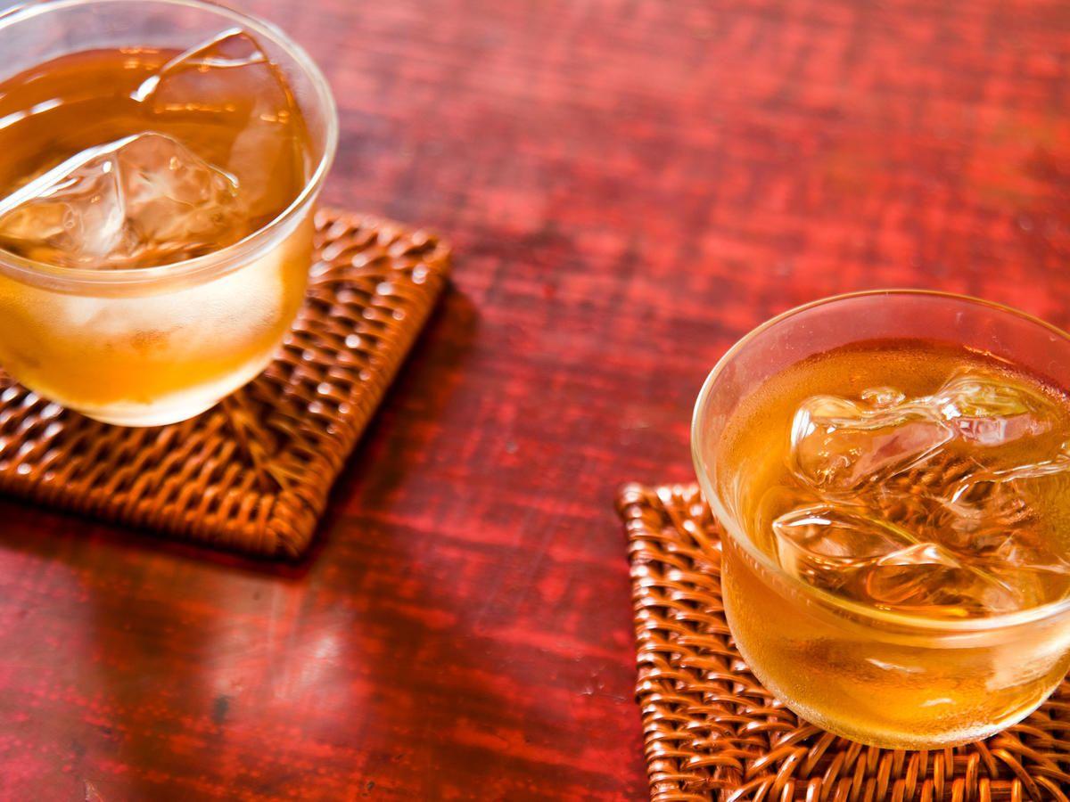 How to Make Roasted Barley Tea in 2020 Tea remedies