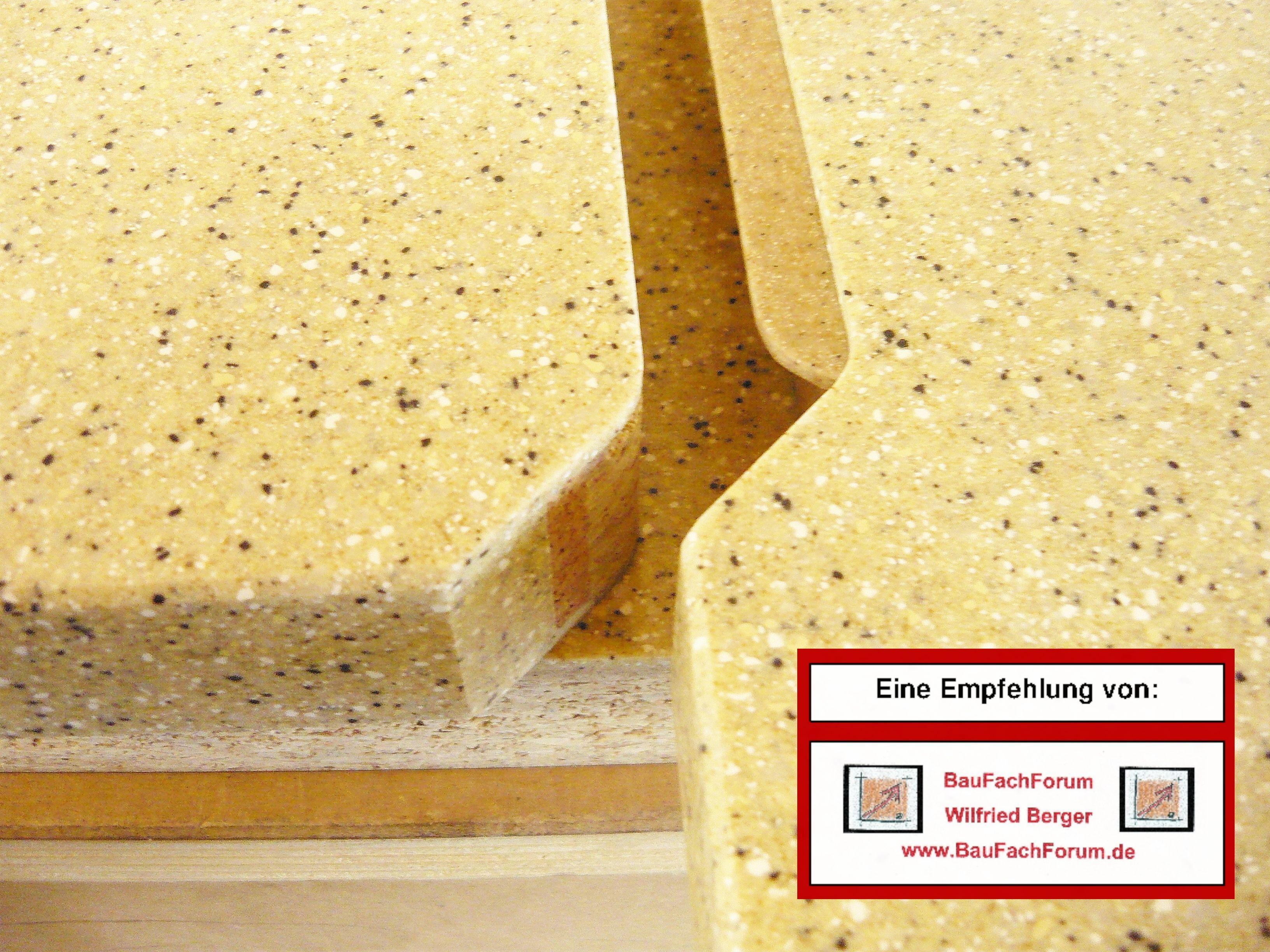 Baufachforum Schaden Sachverstandiger Wilfried Berger Mogliche Schaden Mineralsteinplatten Mineralwerkstoffe Getali Fenster Einbauen Aufklarung Handwerker