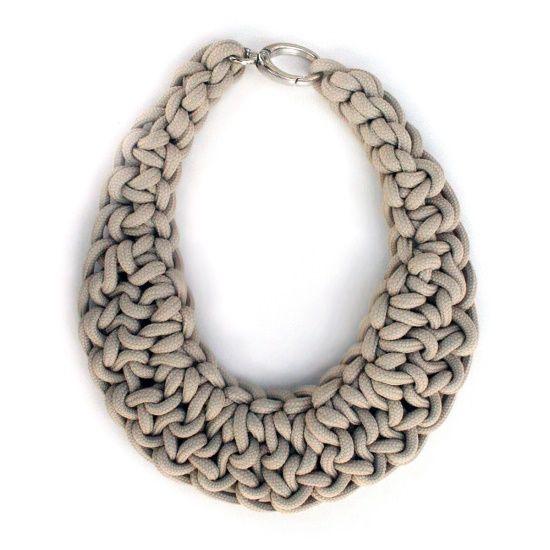 Top 10 diy crocheted jewelry top inspired.