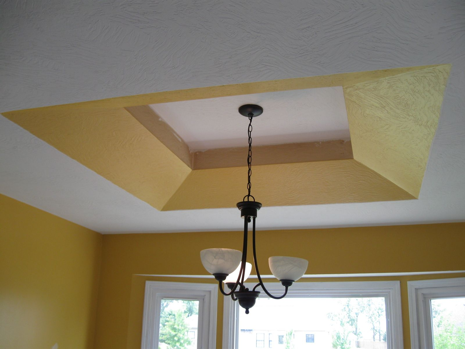 tray lighting ceiling. Kitchen Tray Ceiling Recessed Lighting | Ideas For The House Pinterest Tray, Ceilings And C