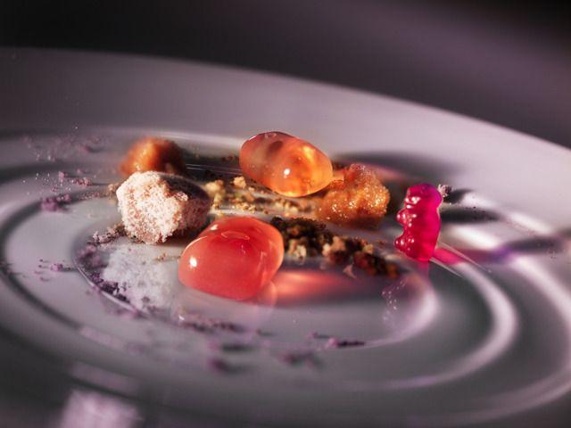 Afbeeldingsresultaat voor ultraviolet restaurant food