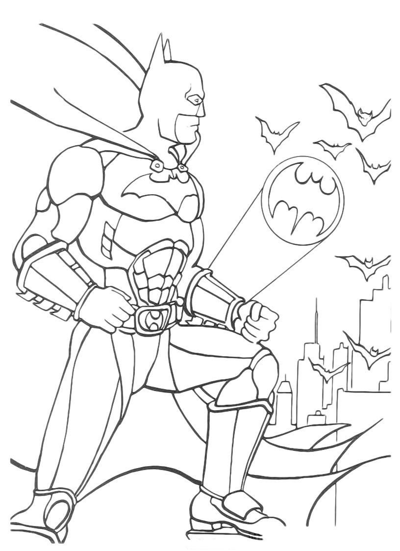 Free Printable Batman Coloring Pages For Kids Superhero Coloring Batman Coloring Pages Superhero Coloring Pages
