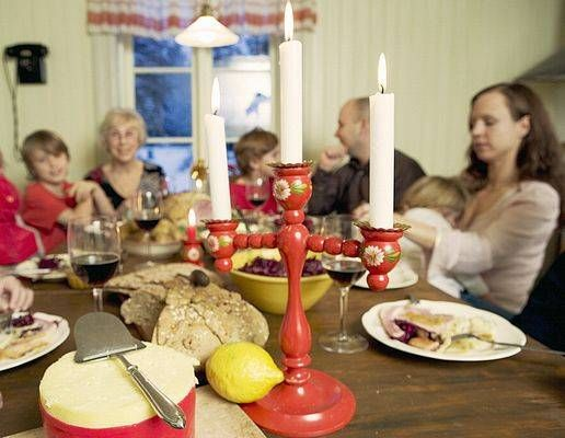 How Do You Say Merry Christmas In Swedish.Photo Gallery Christmas In Scandinavia Winter Merry