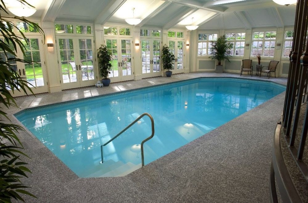 residential indoor pool. The Master Pools Guild Presents 20 Fabulous Residential Indoor Residential Indoor Pool O