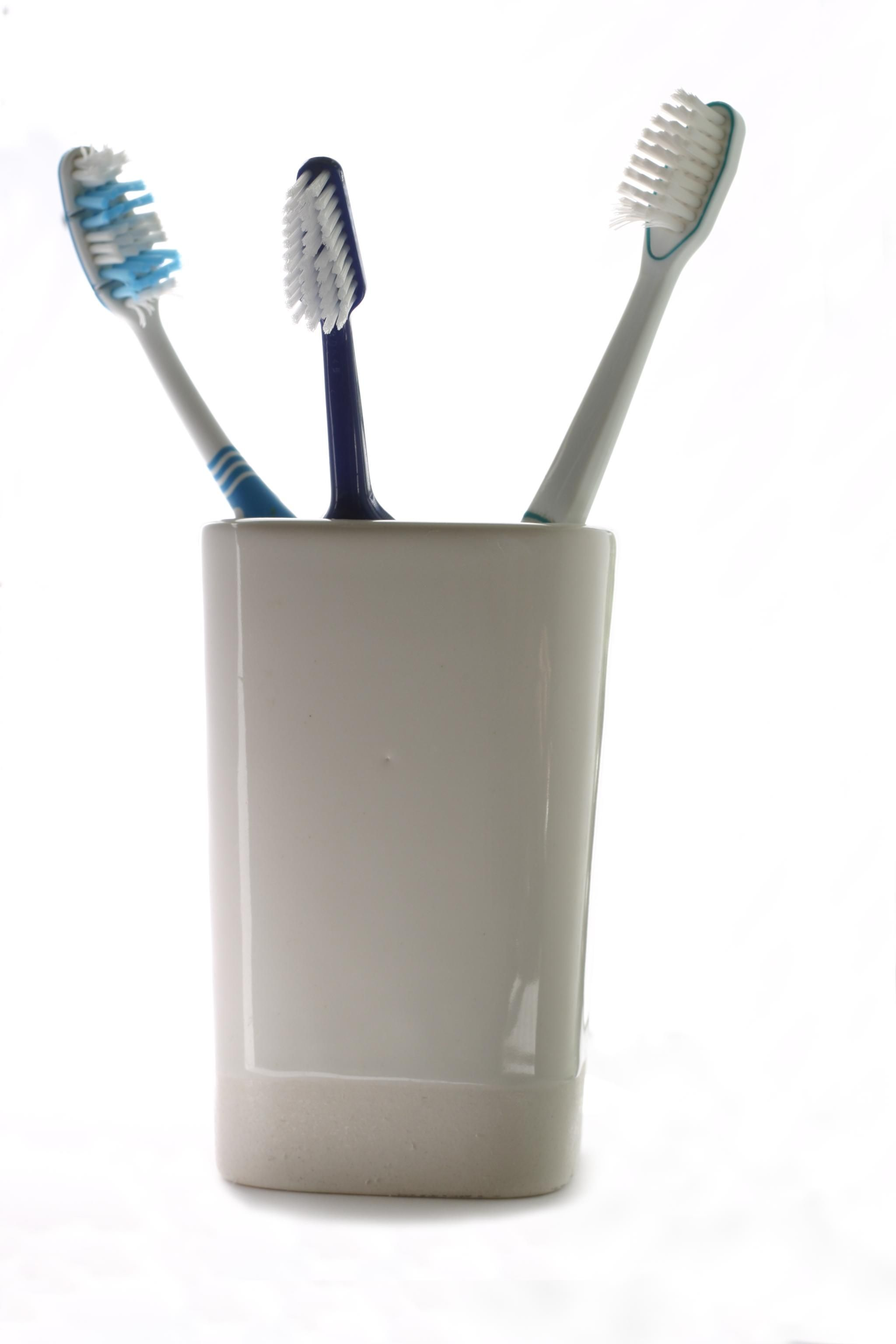 Important information about toothbrushes brushing teeth