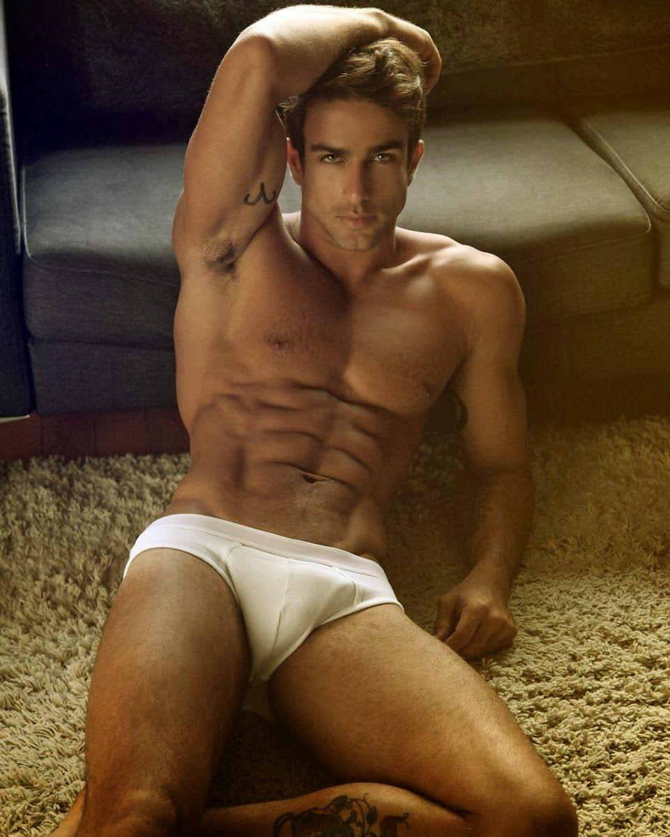 Hot brazilian models nude are