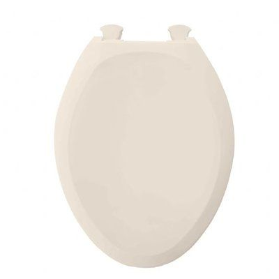 American Standard Champion Slow Close Front Round Toilet Seat