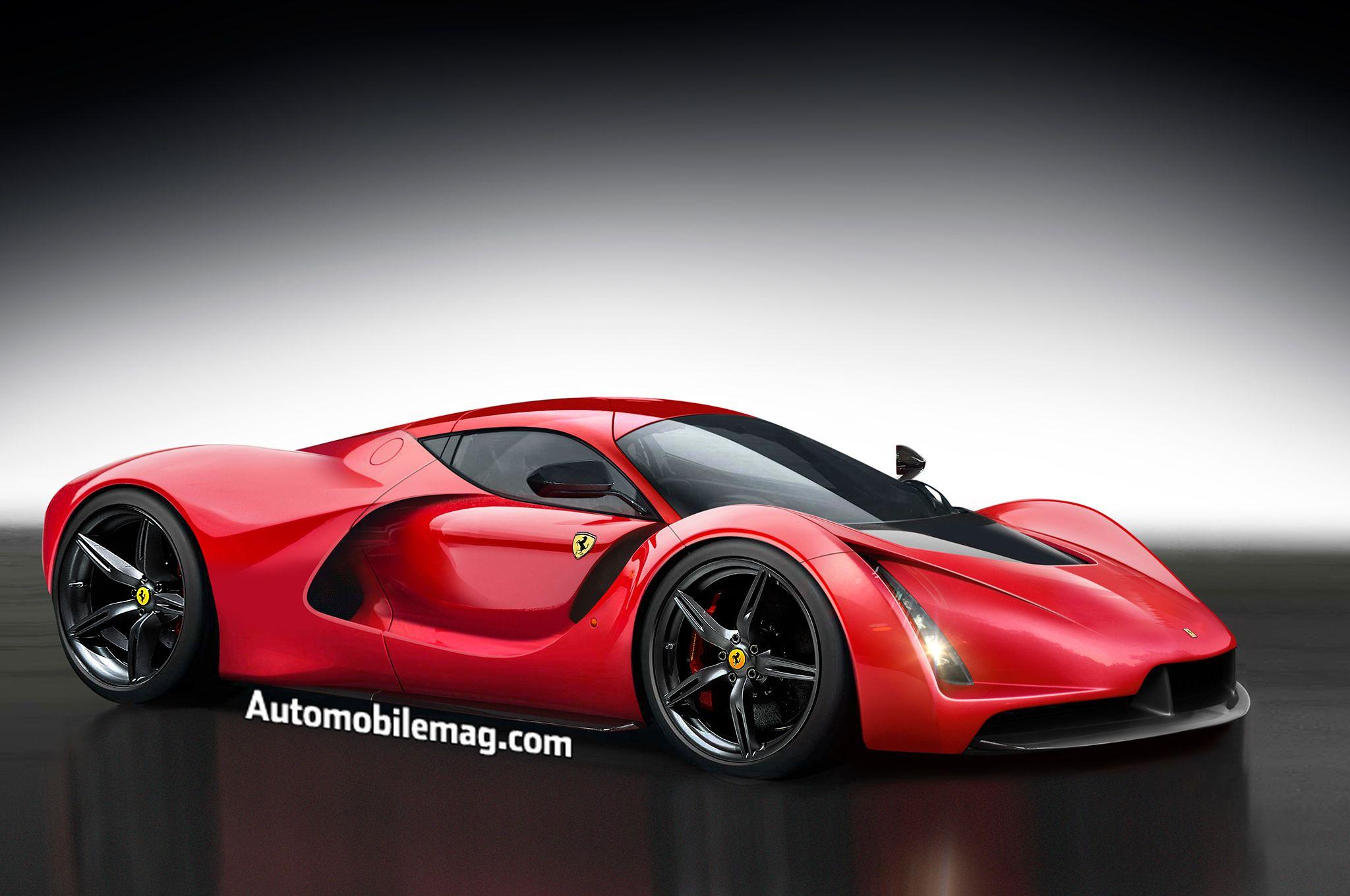 2017 Ferrari Models Deep Dive The Updated California Dino And Next Ff