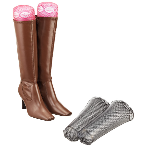 Delicieux Inflatable Boot Shapers