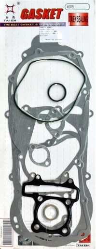 GY6 150cc Complete Gasket Set 57 4mm | Products | Go kart