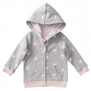 Target bunny print hoodie easter gifts pinterest babies my easter gift guide for babies and kids has selection of over 30 non chocolate easter gift ideas from craft to clothes books and toys negle Gallery