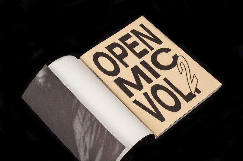 Studio Yukiko — Open Mic Vol. 2