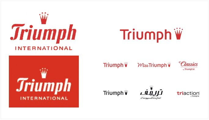 Triumph Is Already Well Known Around The World But Over The Years