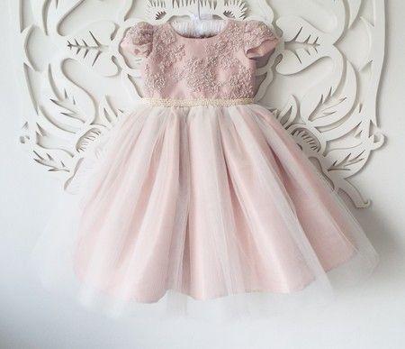 Moda Vestido De Princesa Meninas Vestidos De Festa De