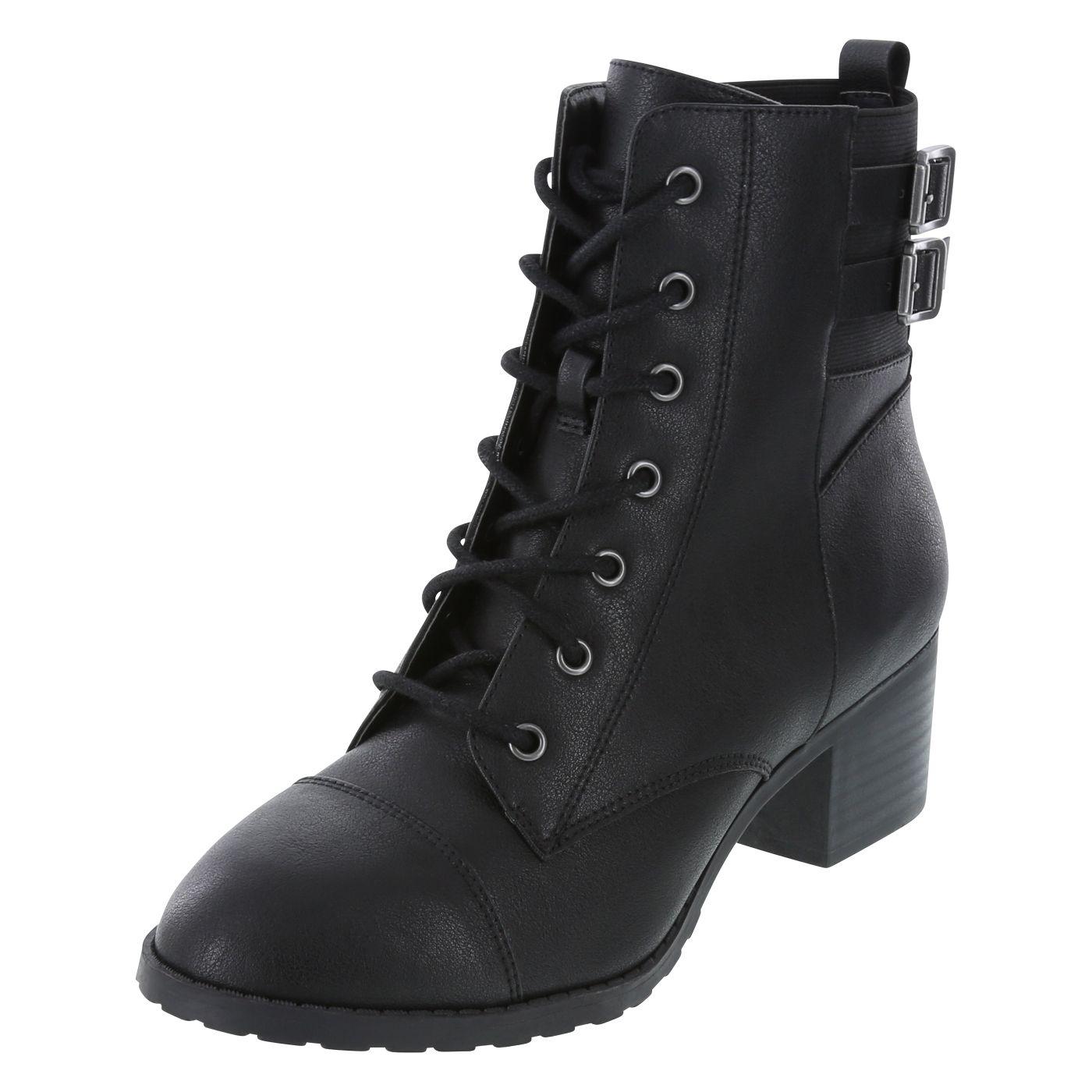 82b6d1486f1 Women's Riot Combat Boot | outfits | Combat boots, Combat boot ...