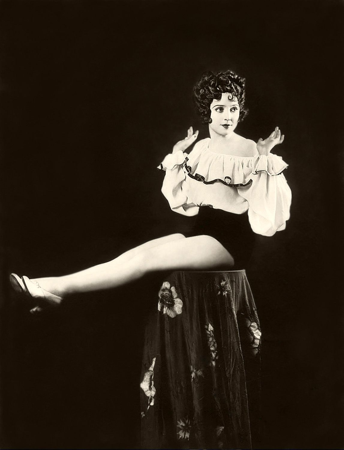 Madge Bellamy Madge Bellamy new foto