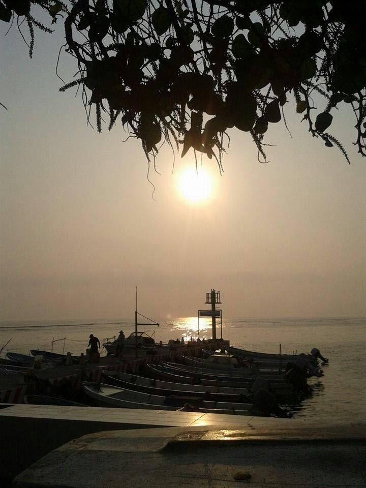 Veracruz un puerto mágico.