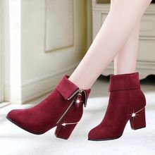 Snow Boots_Free shipping on Snow Boots in Women's Boots, Women's Shoes and more on AliExpress 11