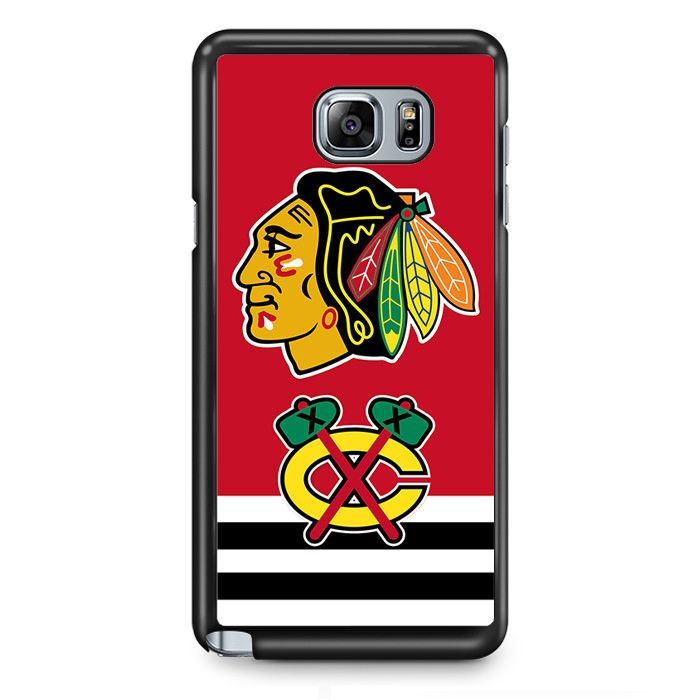 Chicago TATUM-2551 Samsung Phonecase Cover Samsung Galaxy Note 2 Note 3 Note 4 Note 5 Note Edge