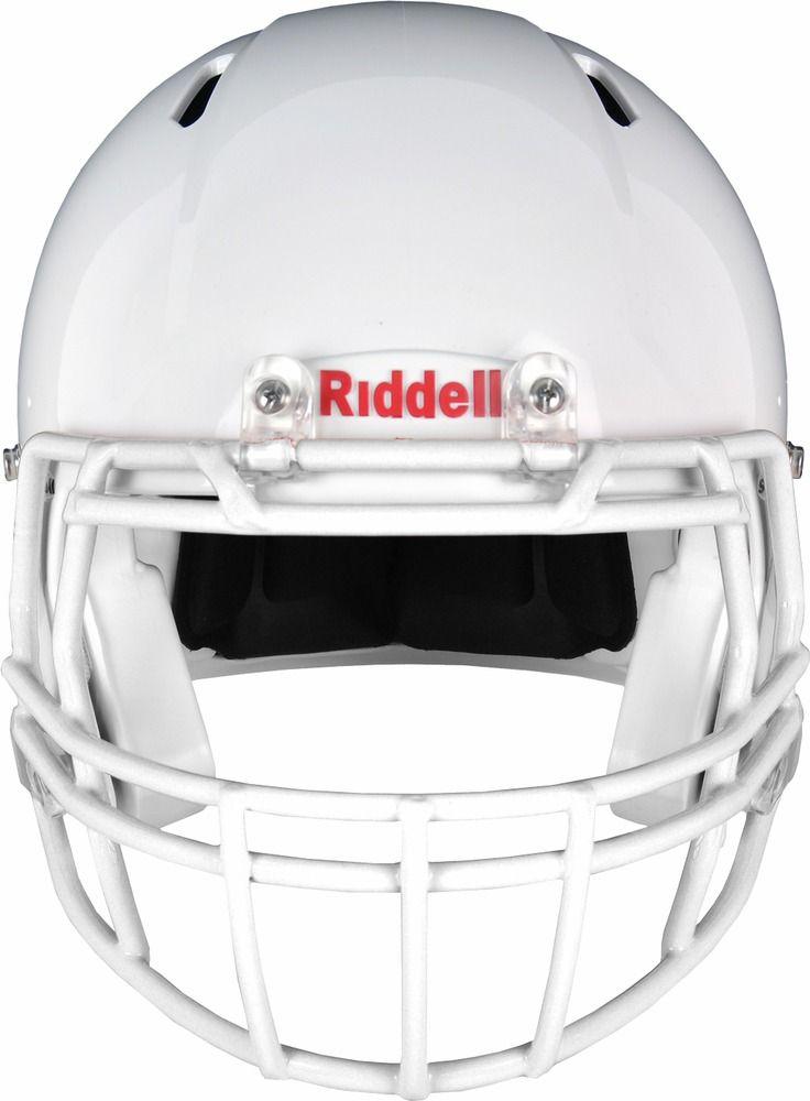 Riddell revolution speed lightweight facemask s2bdlwv